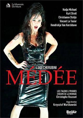 Luigi Cherubini | Médée