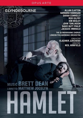 Vladimir Jurowski joue Hamlet (2017), un opéra de Brett Dean