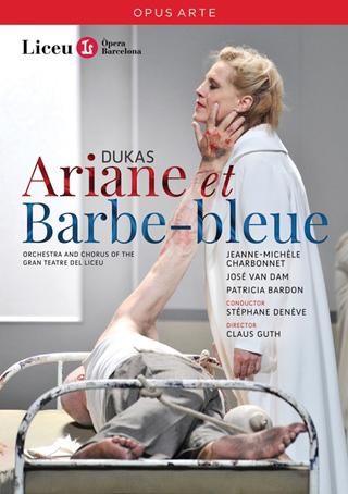 Paul Dukas | Ariane et Barbe-Bleue