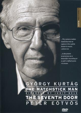 portraits de György Kurtág et de Péter Eötvös