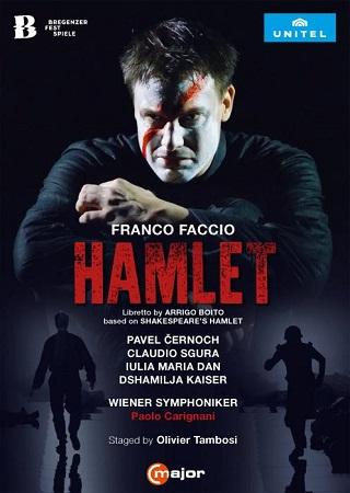 Paolo Carignani joue Amleto (1871), un opéra oublié de Franco Faccio
