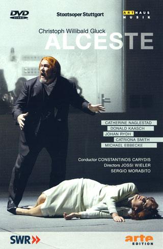 production du Staatsoper Stuttgart, 2006
