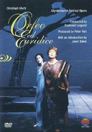 au Festival de Glyndebourne, en 1982