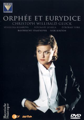 production munichoise du Bayerische Staatsoper (2003)