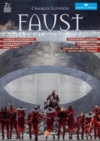 Gianandrea Noseda joue Faust (1859), opéra de Charles Gounod