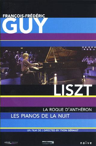 récital à La Roque d'Anthéron (2002)