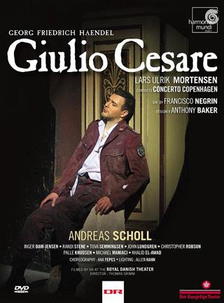filmé en 2005 au Théâtre Royal de Copenhague.