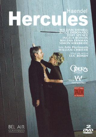 production créée à Aix-en-Provence en juillet 2004