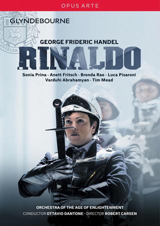 Georg Friedrich Händel | Rinaldo