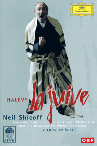 Jacques Fromental Halévy | La Juive