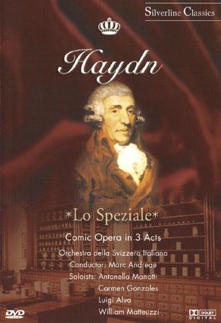 Joseph Haydn | Lo speziale