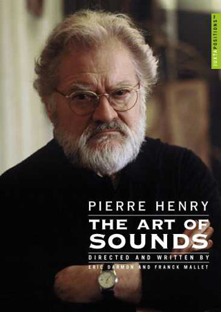 un portrait de Pierre Henry