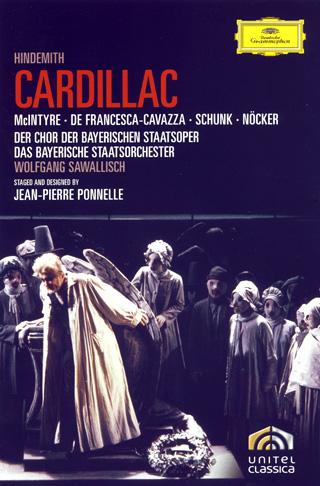 Paul Hindemith | Cardillac