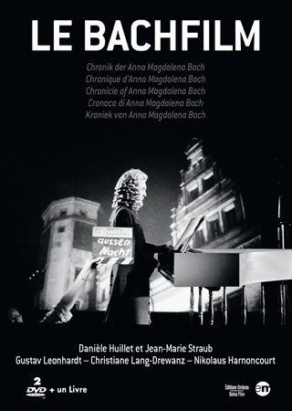 Chronik der Anna Magdalena Bach, film de Huillet et Straub