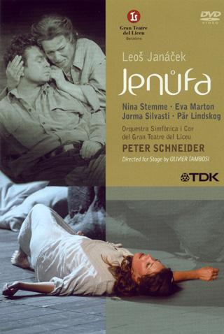 production du Staatsoper de Hambourg (filmée au Liceu de Barcelone)