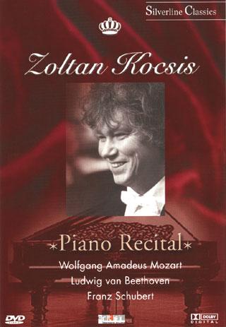 récital au Teatro Sociale de Bellinzona (1998)