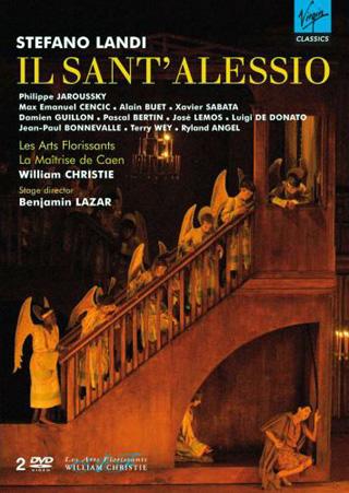 Stefano Landi | Il Sant'Alessio