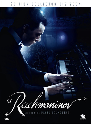 Rachmaninov (2007), un film de Pavel Lounguine