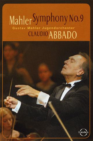 Claudio Abbado et le Gustav Mahler Jugendorchester