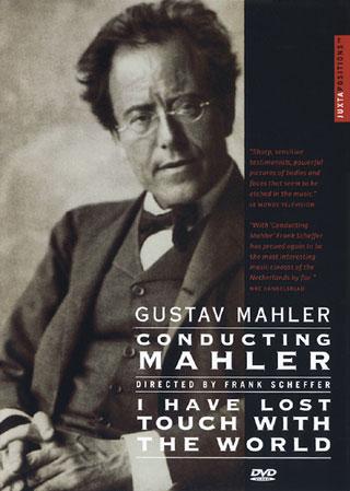 Diriger Mahler – cinq chefs racontent