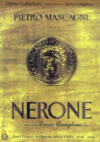 Pietro Mascagni | Nerone (version de concert)