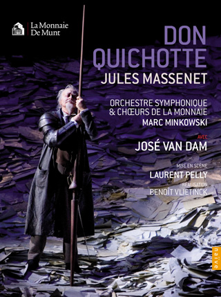 Jules Massenet | Don Quichotte