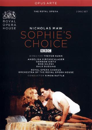 Nicholas Maw | Sophie's choice