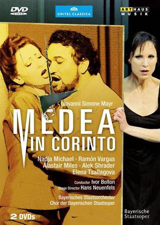Giovanni Simone Mayr | Medea in Corinto