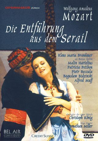 à l'Opernhaus de Zürich en juin 2003