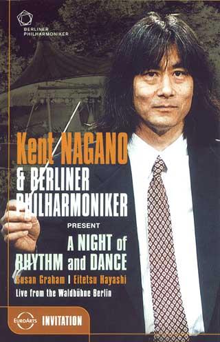 Kent Nagano dirige Matsushita et Zhao