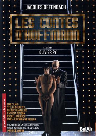 En 2008, Olivier Py s'attache au côté macabre des Contes d'Hoffmann