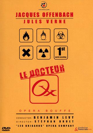 Une rareté d'Offenbach, par la Compagnie Les Brigands