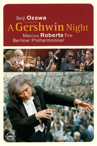Seiji Ozawa et le Berliner Philharmoniker