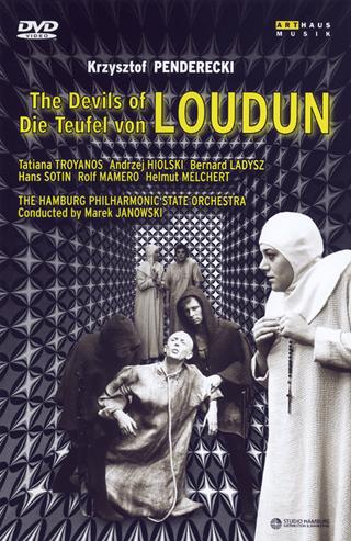 Krzysztof Penderecki | Die Teufel von Loudun