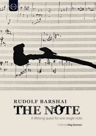La note : un portrait de Rudolf Barchaï