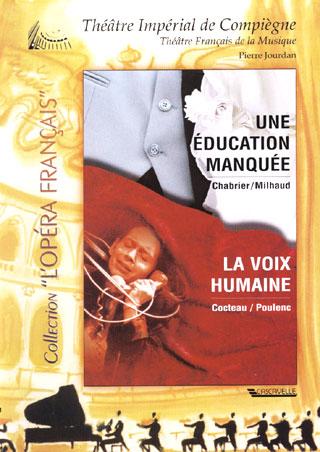 Emmanuel Chabrier – Francis Poulenc