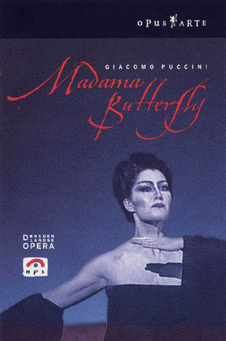 Giacomo Puccini | Madama Butterfly