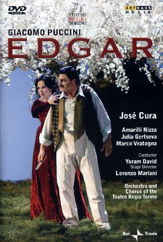 Giacomo Puccini | Edgar