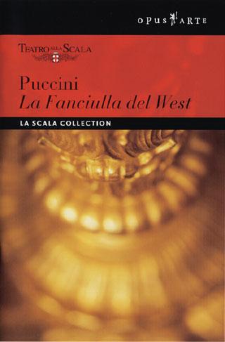 Giacomo Puccini | La fanciulla del West