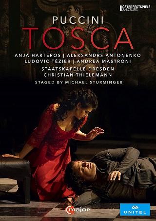 Christian Thielemann joue Tosca (1900), le chef-d'œuvre de Giacomo Puccini