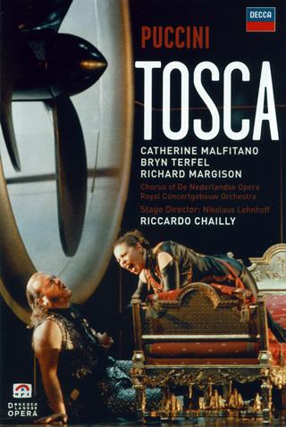 Giacomo Puccini | Tosca