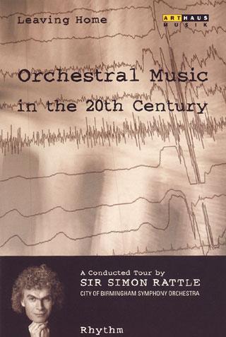 Musique orchestrale au XXe siècle (vol.2 | Rythm)