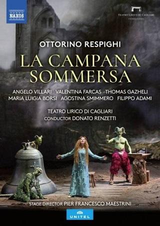 Donato Renzetti joue La campana sommersa (1927), opéra d'Ottorino Respighi