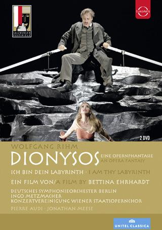 Wolfgang Rihm | Dionysos