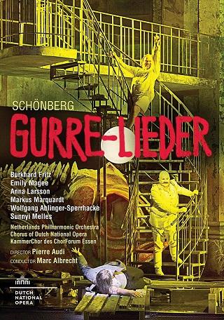 Marc Albrecht joue Gurrelieder (1913), grand cycle de Lieder signé Schönberg