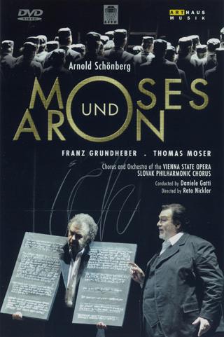 Arnold Schönberg | Moses und Aron