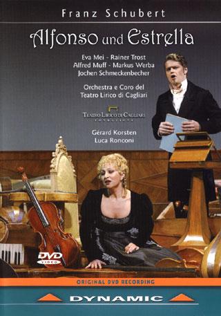 Franz Schubert | Alfonso und Estrella