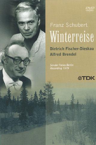 Dietrich Fischer-Dieskau à la Sender Freies Berlin