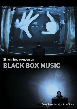 Black Box Music et Run Time Error de Simon Steen-Andersen (né en 1976)