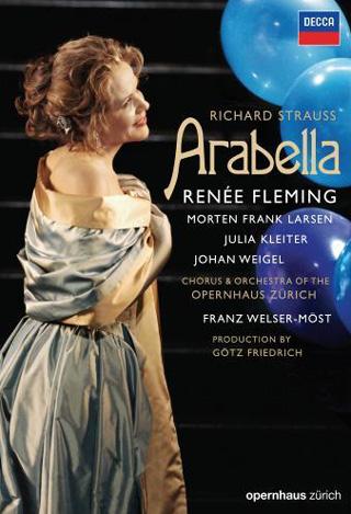 Arabella, opéra de Strauss